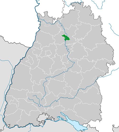 Heilbronn Stadt