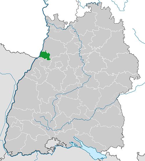 Karlsruhe Stadt