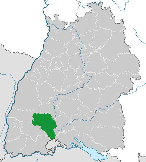 Schwarzwald Baar