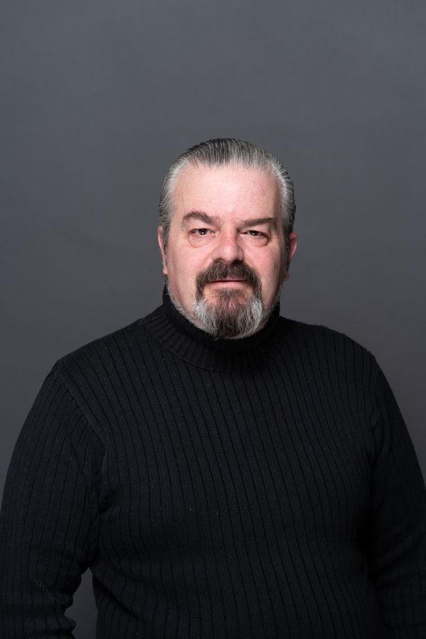 Dragan Nesovic